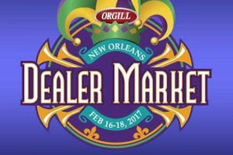 Orgill Dealer Market