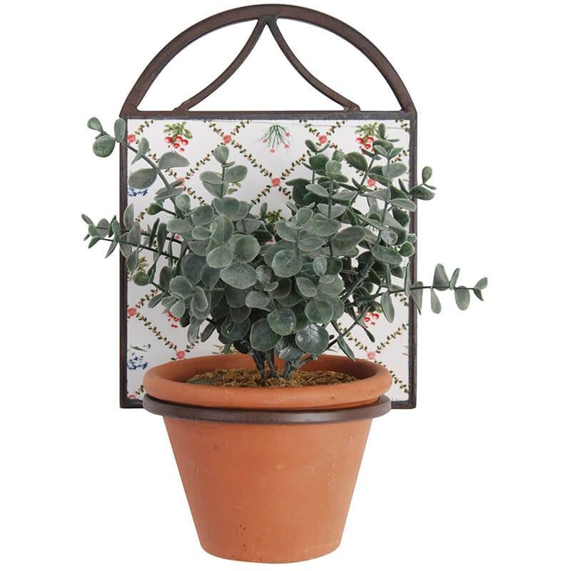 Botanicae Single Flower Pot Holder ...