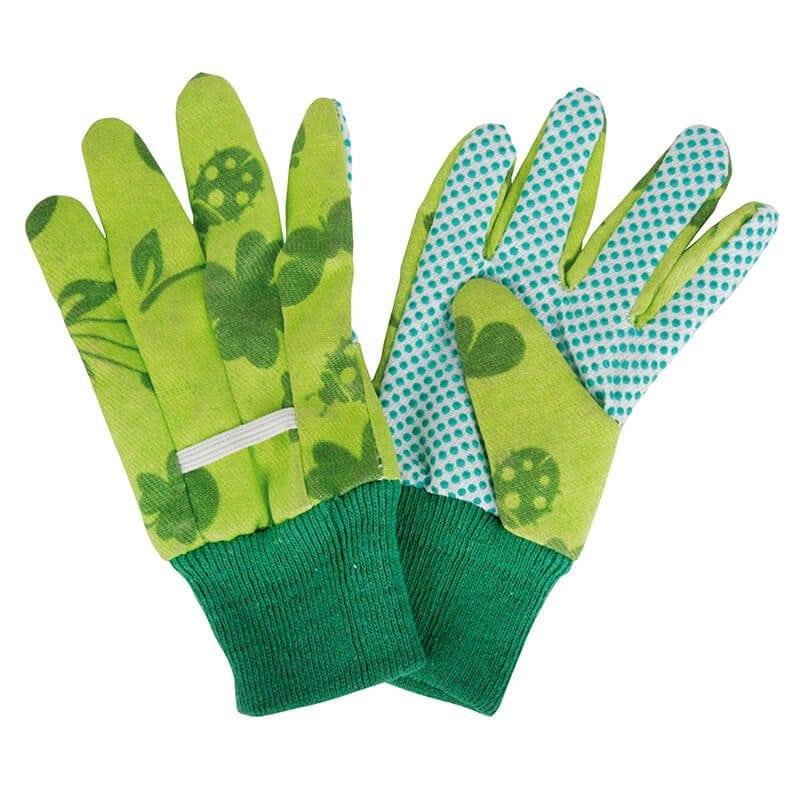 Garden Gloves Green Esschert Design Usa