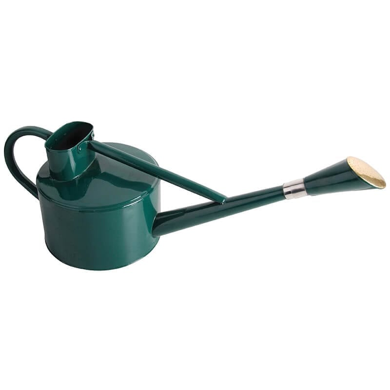 Watering Can Long Spout Metal